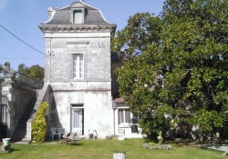 village property for sale Charente Rouillac