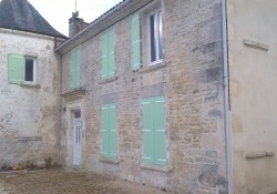 village house for sale in Charente