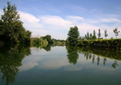Property for sale in Charente region - Charente River