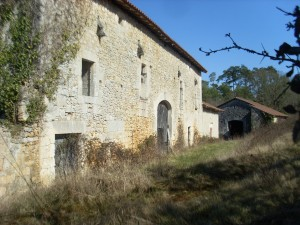 Barns for sale in France Poitou Charentes