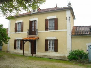 Rural property for sale France Poitou-Charentes
