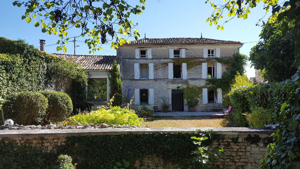 Maison de Maitre for Sale