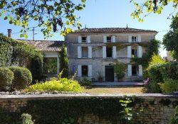 Maison de Maitre Charente