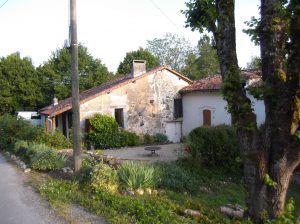 Two properties for sale in the Dordogne