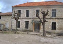Habitable Charente village house