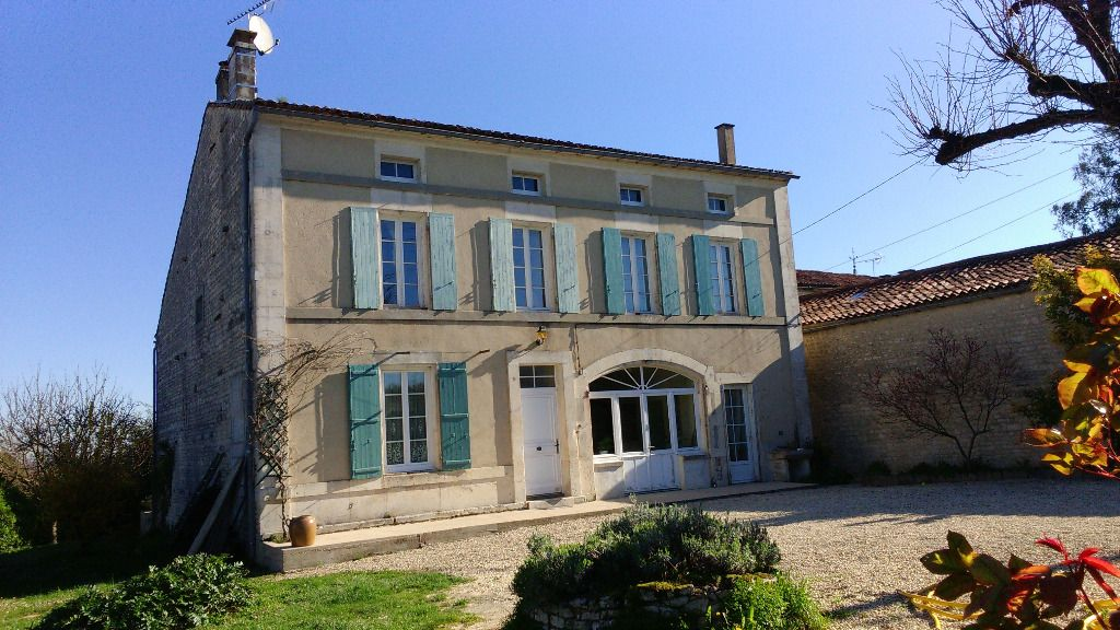 Property For Sale In Cognac France