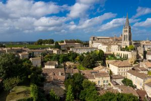 Aquitaine Region St Emilion The French Property Agents