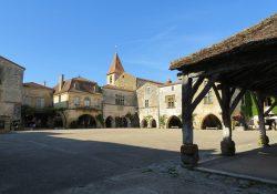 Dordogne Region